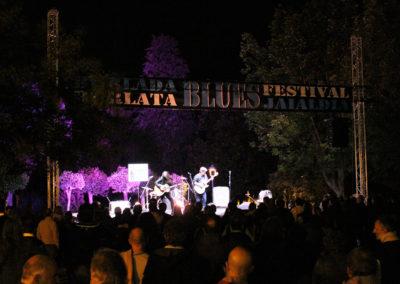 XI FESTIVAL DE BLUES DE BURLADA. FOTO J.L. ESLAVA
